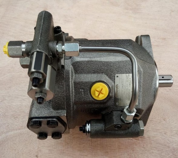 Rexroth ABHAG-0160S43/PV7-16-30/112M/S/S02G781A Variable Vane Pumps