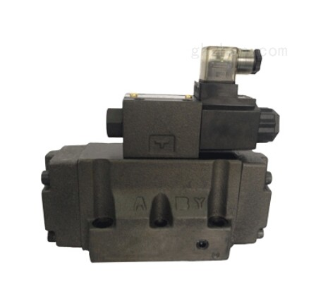 Yuken PV2R12-6-65-F-RAA-40 Double Vane Pumps