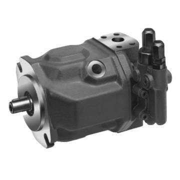 Vickers 35VQ-35A-1C-10R Double Vane Pump