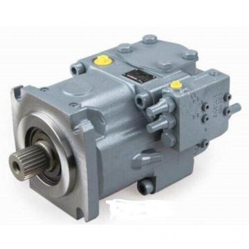 Vickers 2520VQ-12A5-1CC-10R Double Vane Pump