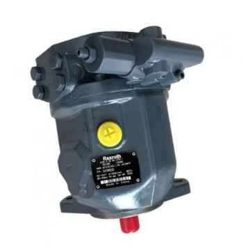 Vickers 2520VQ-10A4-1CC-10R Double Vane Pump