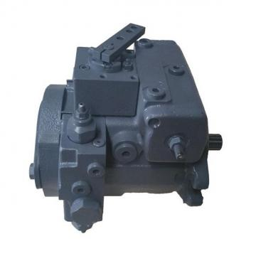 Vickers 35VQ-25A-1B-10R Double Vane Pump