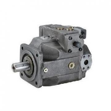 Vickers 25VQ-21A-1B-10R Double Vane Pump