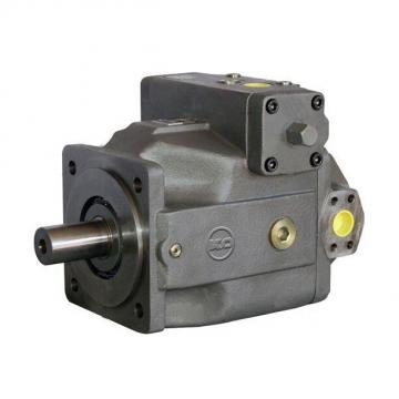 Vickers 2520VQ-10A12-1CC-10R Double Vane Pump