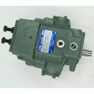 Yuken PV2R12-31-47-L-RAA-40 Double Vane Pumps