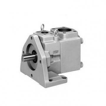 Yuken PV2R12-8-53-L-RAA-40 Double Vane Pumps