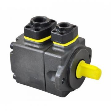 Yuken PV2R12-6-47-L-RAAA-4222 Double Vane Pumps